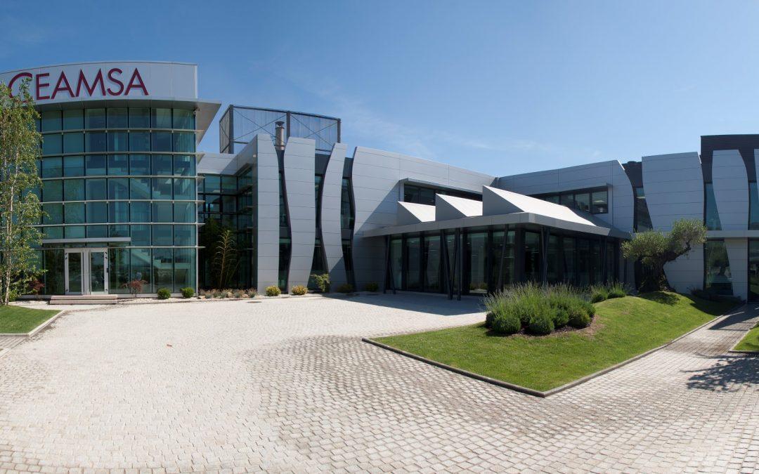 CEAMSA, axée sur l'innovation, continue ses investissements dans les spécialités
