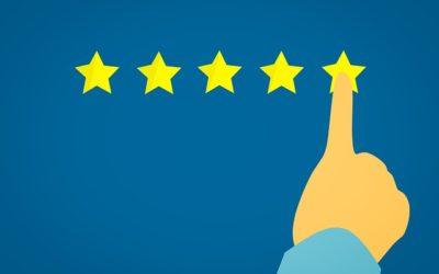 96% de clients satisfaits à très satisfaits d'Ingrédience… lire les résultats de notre enquête !