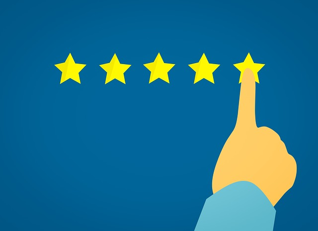 96% of our customers are satisfied to very satisfied… Read the results of our Customer survey!