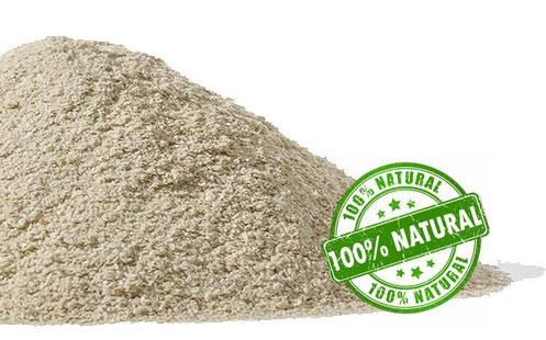 vestkorn ingredients alimentaires naturels